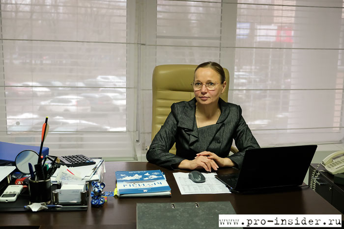 «Мостурфлот» Светлана Гончарова