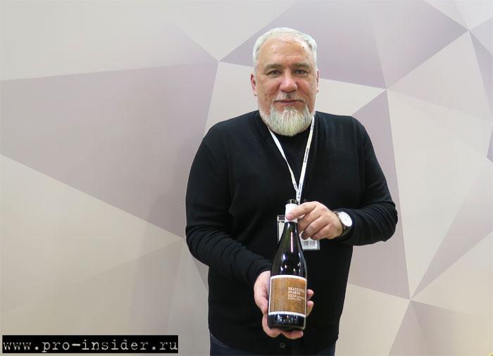 Игорь Самсонов