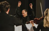 День рождения Генделя: концерты для органа с оркестром