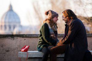 Любовь-в-вечном-городе