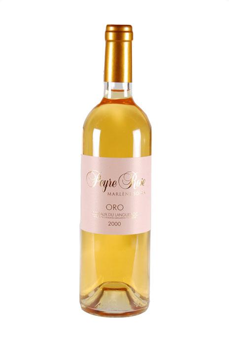 Белые вина Лангедока