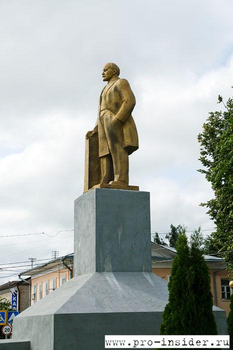 Кашин. Тверская область