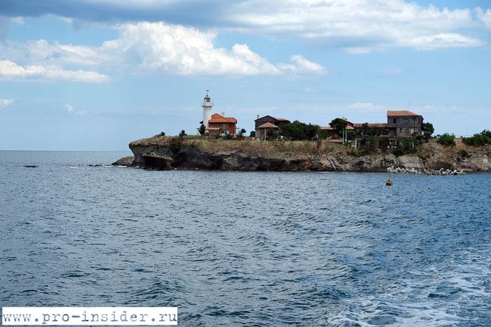 Болгария остров-святой-анастасии