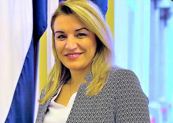 Николина Брняц